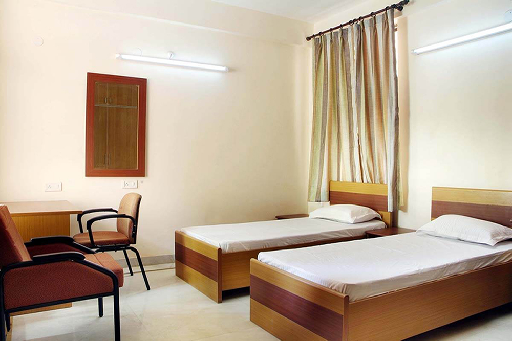 Paying Guest Accommodation